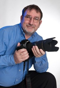 Alan Grove - Digital SLR